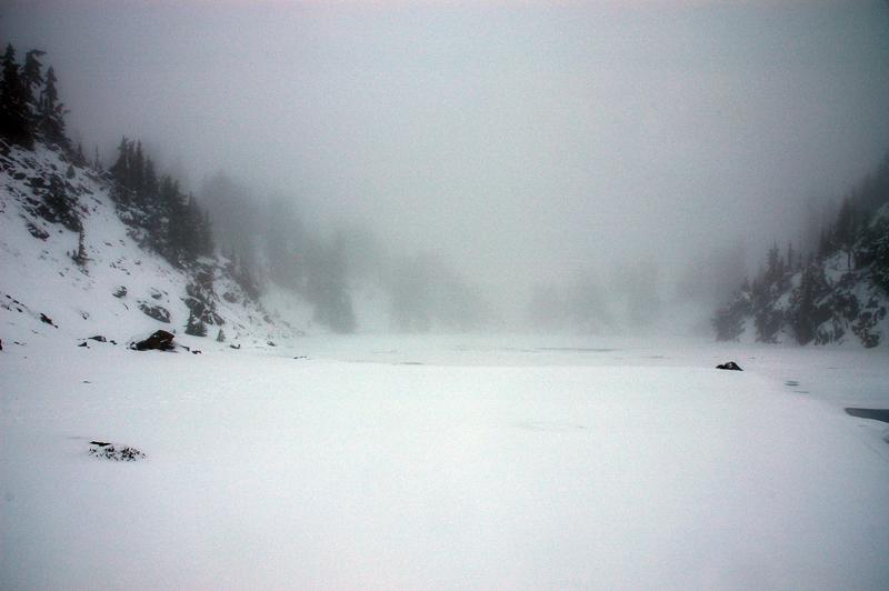 США: Ничего оригинального – гора Скала.